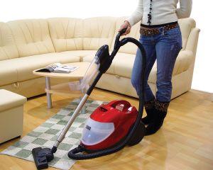 Alergik bezpieczny w mieszkaniu