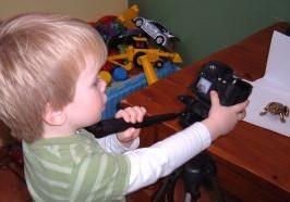 Aktywne dziecko w domu? Zapewnij mu bezpieczeństwo!