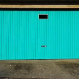 Bramy garażowe antywłamaniowe
