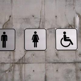 Bezpieczeństwo i uniwersalność w łazience