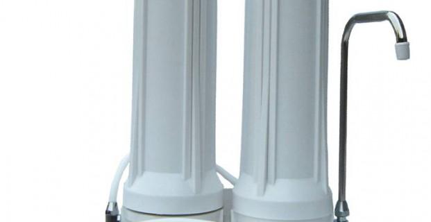 Wkłady do filtrów uzdatniających wodę