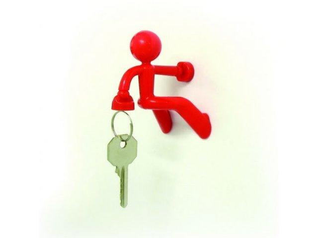 wieszak na klucze