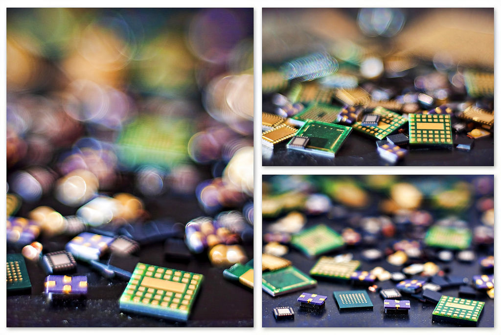 Chipy elektroniczne
