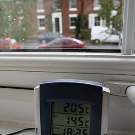 Optymalna temperatura w Twoim domu