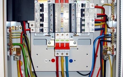 Domowa elektryka pod kontrolą