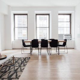 Jaką wybrać wykładzinę dywanową?