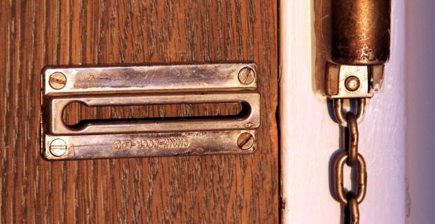 Zabezpieczenia Drzwi Przed Włamaniem