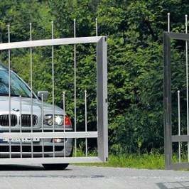 Zadbaj o bramę wjazdową