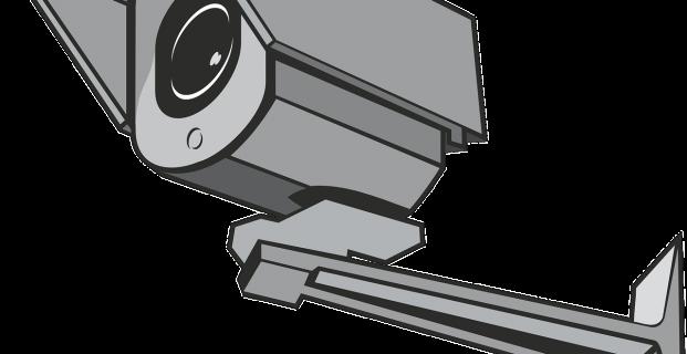 Atrapa kamery – alternatywa dla monitoringu