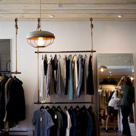 Wiosenne porządki w garderobie